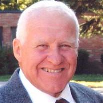 Franz Richard Ankrapp