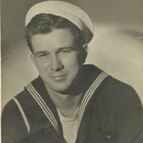 George  Hilery Lewis Jr