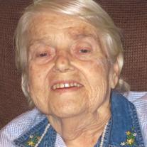 Gloria Jean Kazmer