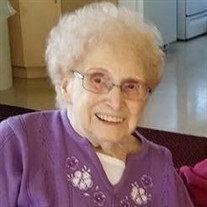Joyce A. Ferguson