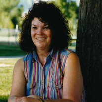 Carol Patricia Caldwell