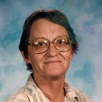 Janice Deborah Danekas