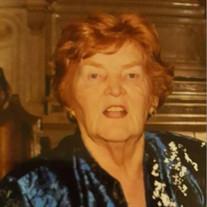 Barbara Rudd
