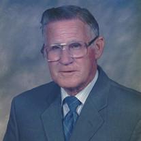 Arnold  Cole Sr