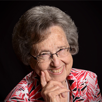 Lanora Lucille Webb