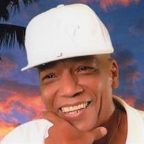 Calvin Eugene Armstrong Jr.