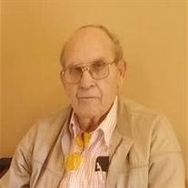 Ernest Dean McGuire