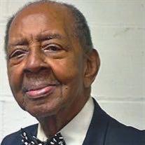 Hosea O. Turner Sr.