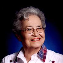 Doris J. Lindsey