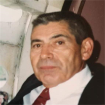Alexander George Popa