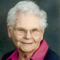 Margaret Eleanor Hayes