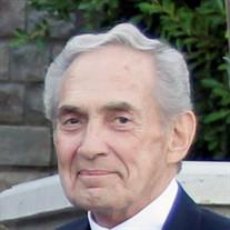 Donald J. Elward