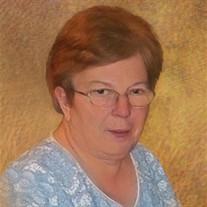 Linda Rivera