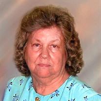 Mrs.  Margie Faye Blakeman
