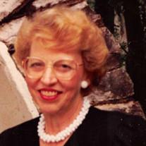 Sylvia Mederich