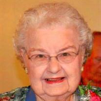 Henrietta Agnes Bram