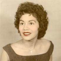 Ofelia Perez Parra