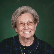 Susie Virginia Ash