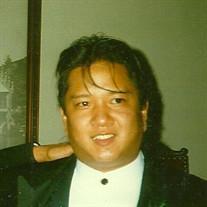 Hubert C. Macachor