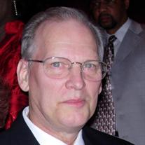 J. Michael  Akins