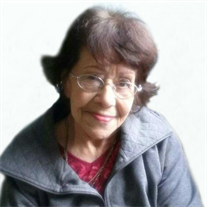 Maria Anchondo