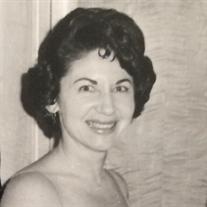 Irene Rose Gurland Posner