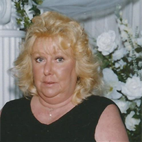 Mrs. Loretta Gay Tarvin