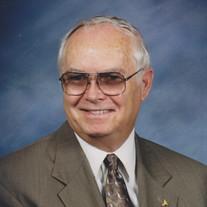 Garland Leroy Lamb