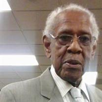 Ernest Glover Stewart Sr.
