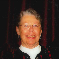 Suzanne Wampler