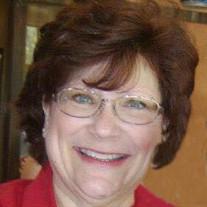 Suzan Barrett Ochocinski