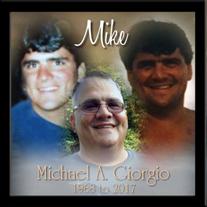 Michael A. Giorgio