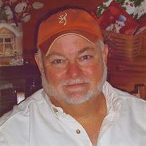 Louis Peterson