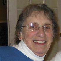 Mrs. Norma M. Ferns