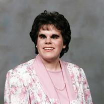 Amy Jo Brown