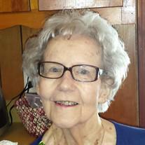 Mrs. Nancy  M.  Larner
