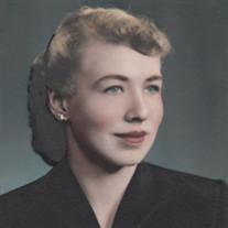 Barbara Elaine Clark