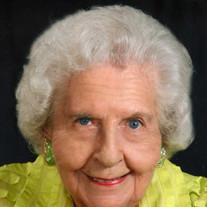 Iris Jean Wood