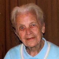 Geneva A. Klemmer