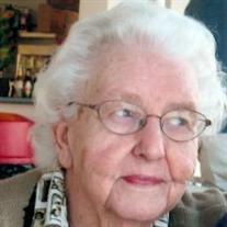 Agatha Lenz