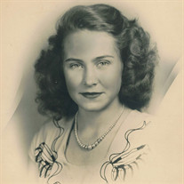 Margaret Covacevich Jumonville