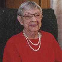 Dorothy Mae Nichols