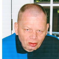 Ralph David Baumer