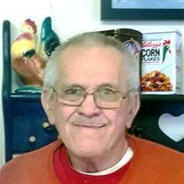 Keith Allen Cook