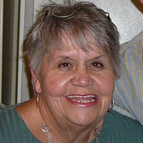 Carolyn Tarver Grimes