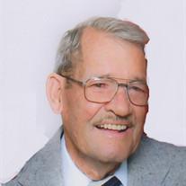 Donald Floyd Skeen