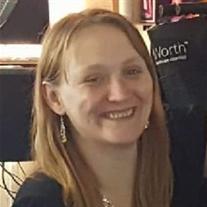 Rachel  Lynn White