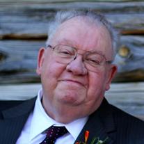 Gordon E. Nygren