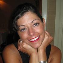 Michelle Caroline Aceto Cates Swelling
