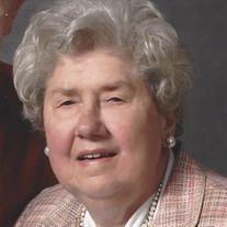 Carolyn Parkman Thomason
